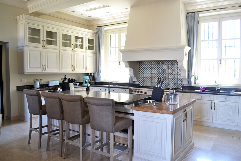 La Stanza Kitchen Designs In Egypt Kitchen Furniture